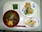 七夕昼食メニュー