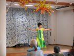 ミナミ先生のフラダンス